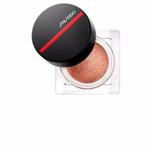 Highlighter makeup AURA DEW face, eyes, lips Shiseido