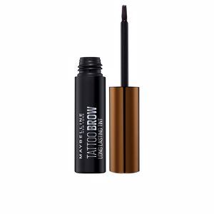 Maquillage pour sourcils TATTOO BROW easy peel off tint Maybelline