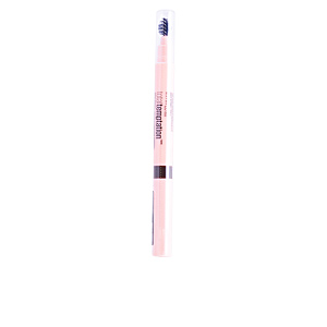 Eyebrow makeup BROW DEFINER total temptation Maybelline