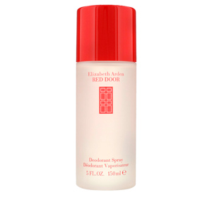 Desodorizantes RED DOOR deodorant spray Elizabeth Arden
