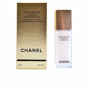 Skin tightening & firming cream  SUBLIMAGE l'essence fondamentale Chanel