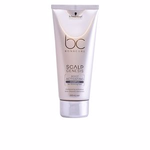 BC SCALP GENESIS root activating shampoo 200 ml