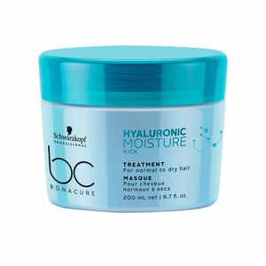Schwarzkopf, BC HYALURONIC MOISTURE KICK treatment 200 ml