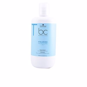 Mascarilla reparadora BC HYALURONIC MOISTURE KICK treatment Schwarzkopf