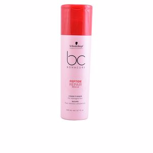 BC PEPTIDE REPAIR RESCUE conditioner 200 ml