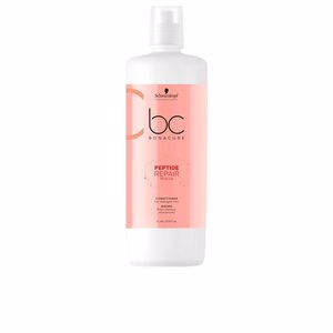 Après-shampooing réparateur BC PEPTIDE REPAIR RESCUE conditioner Schwarzkopf
