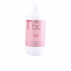 Masque réparateur BC PEPTIDE REPAIR RESCUE treatment Schwarzkopf