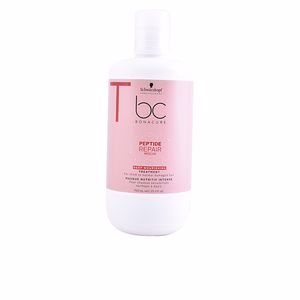 Masque réparateur BC PEPTIDE REPAIR RESCUE deep nourishing treatment Schwarzkopf