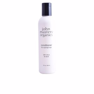 Detangling conditioner CITRUS & NEROLI conditioner normal hair John Masters Organics