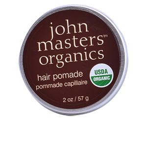 Hair styling product HAIR POMADE John Masters Organics