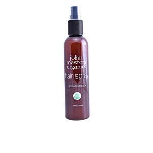 Produtos de cabelo HAIR SPRAY John Masters Organics