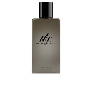 Gel de baño MR BURBERRY body wash Burberry