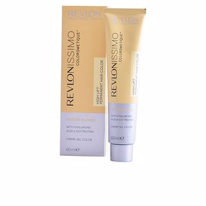 Haarfarbe REVLONISSIMO INTENSE BLONDE #1200-natural Revlon