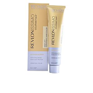 Dye REVLONISSIMO INTENSE BLONDE #1231-beige Revlon
