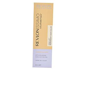 Dye REVLONISSIMO INTENSE BLONDE #1232-golden pearl Revlon