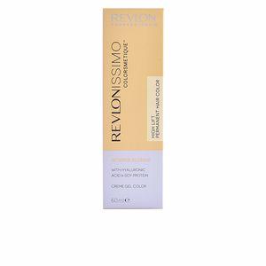 Dye REVLONISSIMO INTENSE BLONDE #1212MN-iridescent grey Revlon
