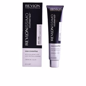 Tintes REVLONISSIMO HIGH COVERAGE #6-dark blonde Revlon