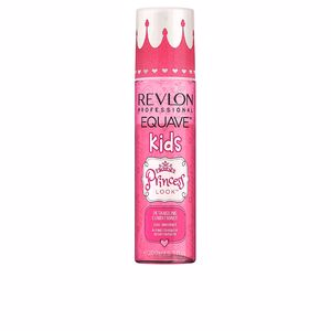 Detangling conditioner EQUAVE KIDS princess conditioner Revlon