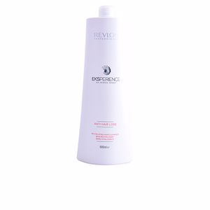 Shampoo gegen Haarausfall EKSPERIENCE ANTI HAIR LOSS revitalizing hair cleanser Revlon