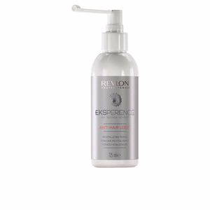 Tratamiento anticaída EKSPERIENCE ANTI HAIR LOSS revitalizing tonic Revlon
