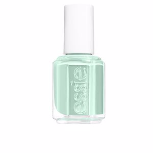 NAIL COLOR #99-mint candy apple