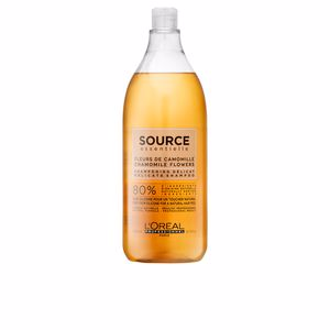SOURCE ESSENTIELLE delicate shampoo chamomile flowers 1500ml