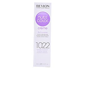 NUTRI COLOR creme #1022-intense platinum 100 ml