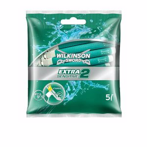Rasoir EXTRA2 SENSITIVE maquinilla desechable Wilkinson