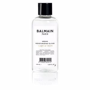 ARGAN moisturizing elixir 100 ml