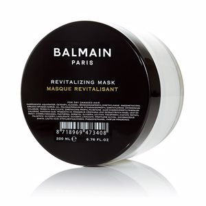 Mascarilla reparadora REVITALIZING mask Balmain Paris Hair Couture
