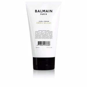 Tratamiento rizos BALMAIN curl cream Balmain Paris Hair Couture