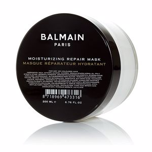 Mascarilla reparadora BALMAIN repair mask Balmain Paris Hair Couture