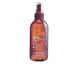 Corps TAN & PROTECT oil spray SPF6 Piz Buin
