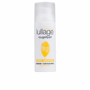 Visage ROUGEXPERT fluido solar anti-rojeces SPF50+ Lullage