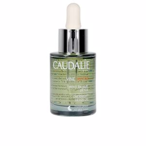 Antioxidant treatment cream VINE[ACTIV] huile de nuit detox Caudalie