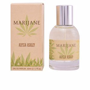 MARIJANE eau de parfum vaporizador 50 ml