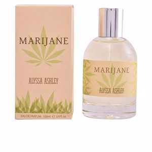 Alyssa Ashley MARIJANE  perfume