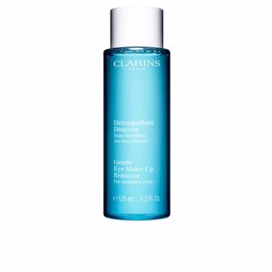 Make-up remover DÉMAQUILLANT DOUCEUR yeux sensibles Clarins