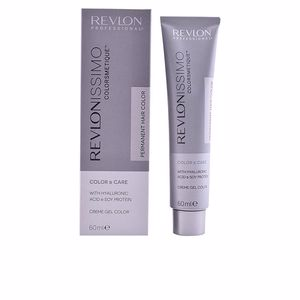 Dye REVLONISSIMO COLOR & CARE #9-very light blonde Revlon