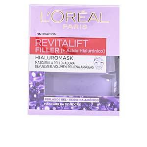 L'Oréal París, REVITALIFT FILLER mascarilla noche rellenadora 50 ml
