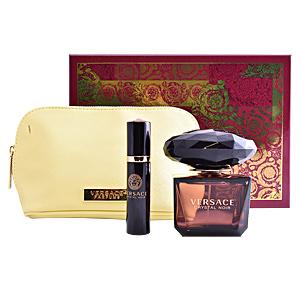 Versace CRYSTAL NOIR LOTE perfume