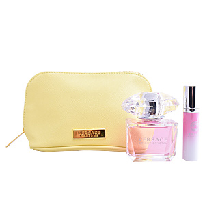Versace BRIGHT CRYSTAL COFFRET parfum