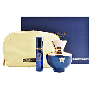 Versace DYLAN BLUE FEMME COFANETTO perfume
