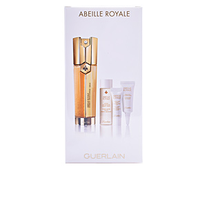 ABEILLE ROYALE SERUM set