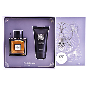 Guerlain L'HOMME IDEAL SET perfum