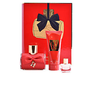 Carolina Herrera CH PRIVÉE COFFRET perfume