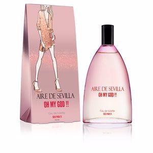 Aire Sevilla AIRE DE SEVILLA OH MY GOD  parfüm