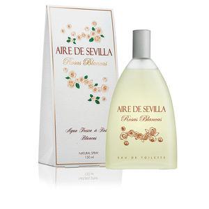 Aire Sevilla AIRE DE SEVILLA ROSAS BLANCAS COFFRET parfum