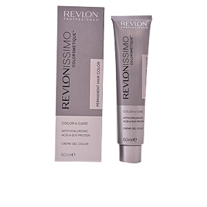Tintes REVLONISSIMO COLOR & CARE #8,1 Revlon