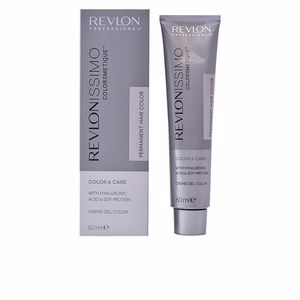Dye REVLONISSIMO COLOR & CARE #6,24 Revlon